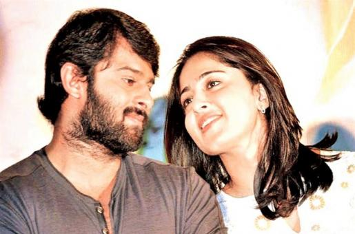 Prabhas to Organise a Special Screening of Saaho for Anushka Shetty?