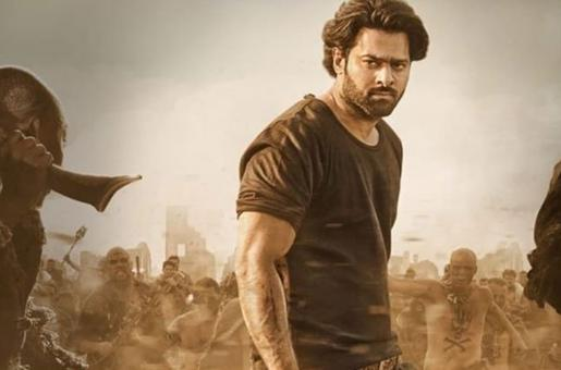 Saaho Earns Over Rs. 350 Crores Worldwide in Just Five Days