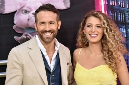 Blake Lively, Ryan Reynolds Donate $2 million To Defend the Rights Of Immigrant Children