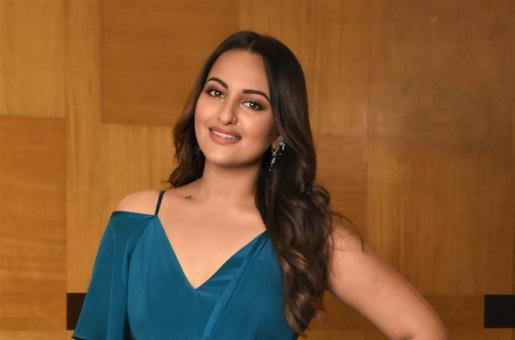 Sonakshi Sinha Has An Answer for the Trolls Who Body-Shamed Her