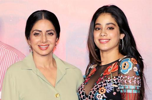 Janhvi Kapoor Shares Touching Post on Sridevi's Second Death Anniversary