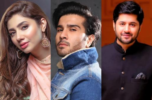Mahira Khan, Feroze Khan and Imran Ashraf and More Share Their Thoughts on Muharram