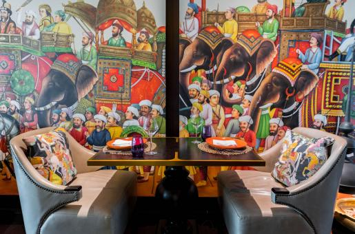 Bombay Brasserie New Menu Review: Tradition meets Modernity in a Delightful Melange