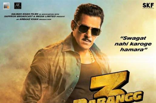 Salman Khan Shares Chulbul Panday of Dabangg Was Originally a Negative Character