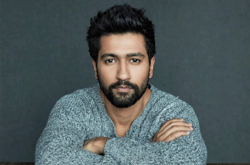 Vicky Kaushal Has Something to Say About Saif Ali Khan's Fashion Sense