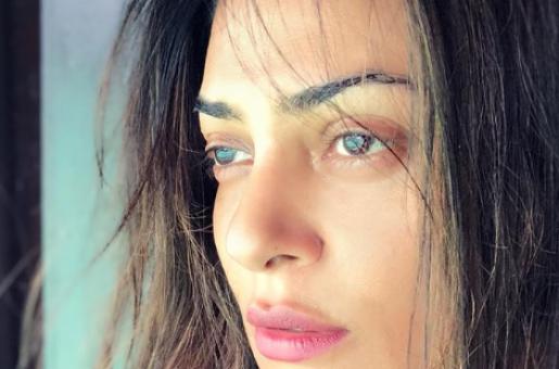 Sushmita Sen Posts a 'Raw' Picture Clicked by the Boyfriend Rohman Shawl