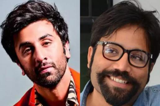 Is Ranbir Kapoor Signing a Film with Kabir Singh Director, Sandeep Vanga?