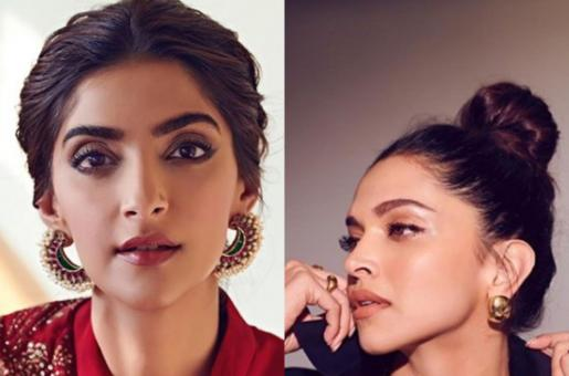 Sonam Kapoor Offers Fashion Advice to Deepika Padukone