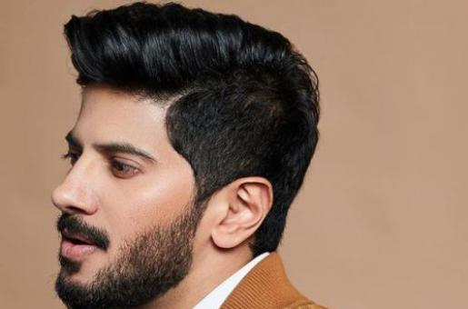 Dulquer Salmaan Seems To Be 'Missing His Muse' As He Posts Throwback Picture Of His Daughter Maryam!