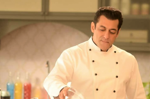 Salman Khan Turns Chef for Bigg Boss 13 Promo, Prepares Khichdi and Raita