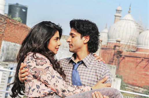 The Sky Is Pink Box Office Collection Day 2: Priyanka Chopra and Farhan Akhtar Starrer Earns INR 6.5 Crore