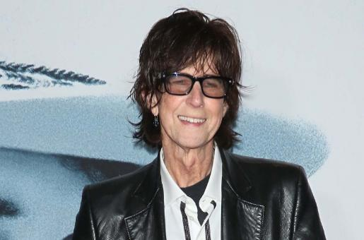 Ric Ocasek, Lead Vocalist of The Cars, Passes Away at Age 75