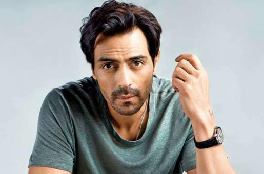 Arjun Rampal Will Return to Screens with a Supernatural Thriller