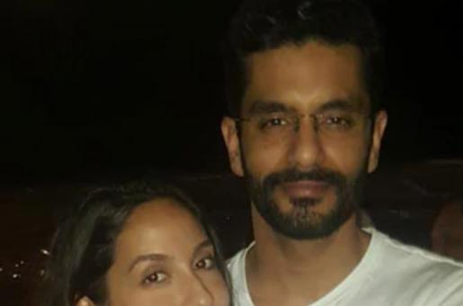 "Angad Bedi Believes His Ex-Girlfriend Nora Fatehi Will Find a ""Deserving Partner"" Soon"