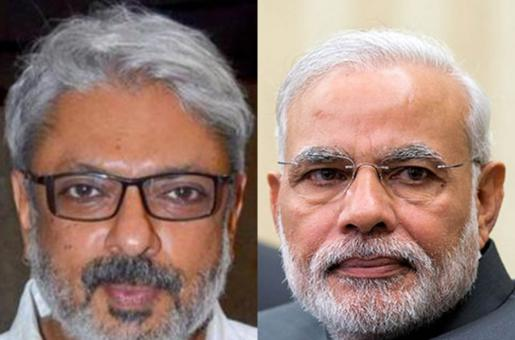 Sanjay Leela Bhansali Working on a Biopic on Indian Prime Minister Narendra Modi