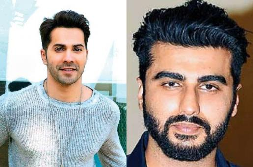 Arjun Kapoor and Varun Dhawan Share Their Interesting Lucky Charms for Sonam Kapoor's Instagram Account