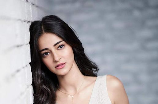 Ananya Panday Shares Her Lucky Charm Before Every Flight