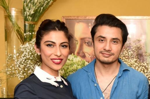 Meesha Shafi Files a Lawsuit of Rs. 2 Billion Against Ali Zafar