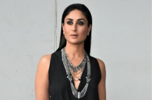 Kareena Kapoor Khan feels she was born to act and will continue to do so until the end