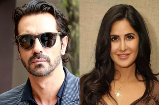 Katrina Kaif, Arjun Rampal Lend Support to #SaveAarey Campaign to Protest Against the Cutting of Trees for Infrastructure