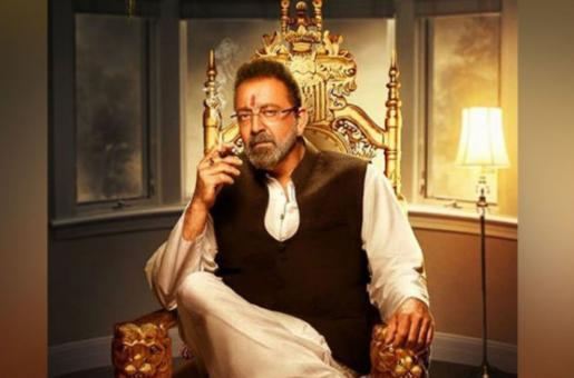 Prassthanam Review: Sanjay Dutt Shines in this Well Made Political Action Film