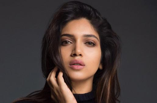 """Bhumi Pednekar: """"Why Should Only The Male Actors Play Hero?"""""""