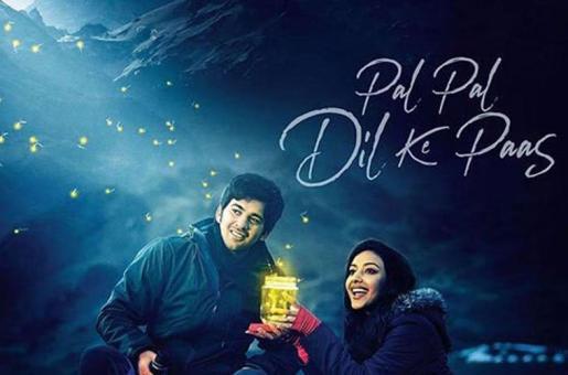 Karan Deol's Pal Pal Dil Ke Paas Beats Prassthanam and The Zoya Factor at the Box Office