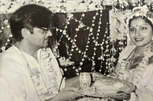 Why Rakhee's Marriage with Gulzar Broke Up – Blast From the Past