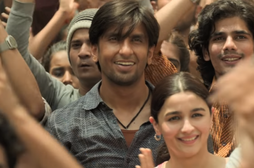 Gully Boy is India's Official Entry for the Oscars Race and Social Media is Dissecting This