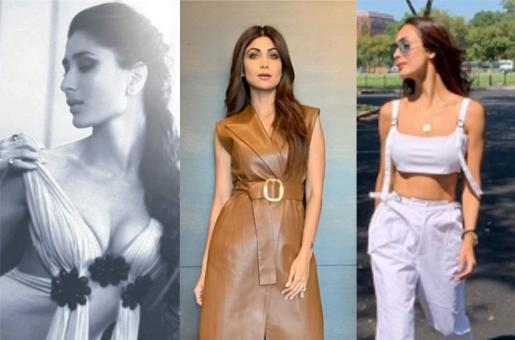 Kareena Kapoor Khan, Malaika Arora, Shilpa Shetty - These are the Hot, Bollywood Mommies You Should be Following on Instagram!!