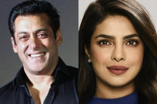 Salman Khan Allegedly Ignored Priyanka Chopra's Mum at IIFA