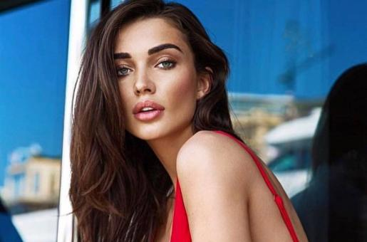 Amy Jackson REVEALS Who Will be the Man of Honour at Her Wedding Next Year! Any Guesses?