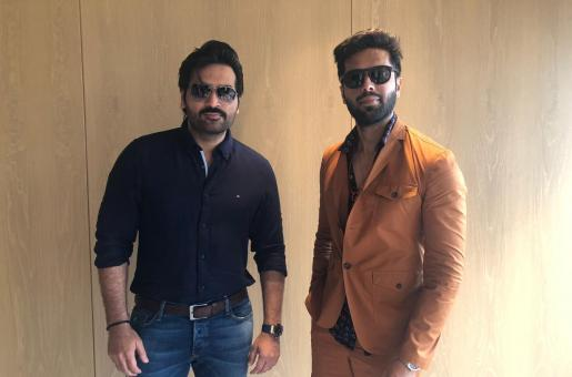 Humayun Saeed and Fahad Mustafa Might Pair Up Again for Jawani Phir Nahi Ani 3