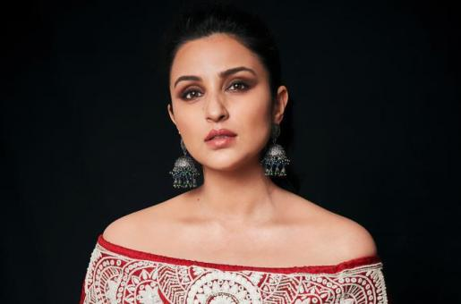 Parineeti Chopra Misses the Glam As She Works On Deglam Avatars For Upcoming Films