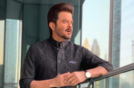 Actor Anil Kapoor Reveals His Secret to Reverse Ageing!! The South Indian Food