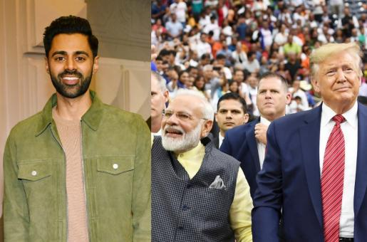 Hasan Minhaj Barred from Attending Howdy Modi Event; Kunal Kamra Speaks Out