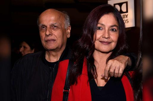 Pooja Bhatt Reveals She Resented Her Father Mahesh Bhatt For Leaving Her Mother