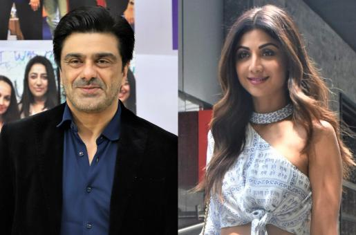 Shilpa Shetty Will Share The Screen With THIS Actor For Her Comeback Film Nikamma