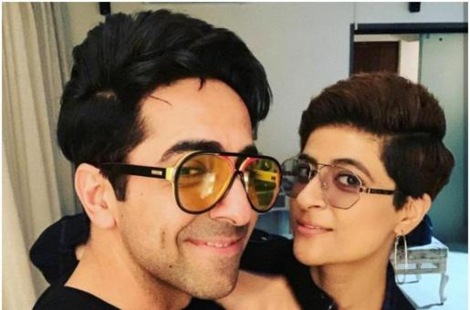 Ayushmann Khurrana's Wife Tahira Kashyap Talks About Her Battle Against Depression and Breast Cancer