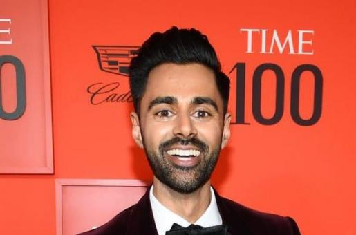 Hasan Minhaj Said That He Was Barred From Attending Indian Political Rally Due To His Political Comments And Not For Credentials Or Space