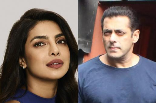 Priyanka Chopra on Salman Khan After Walking Out of Bharat Last Year