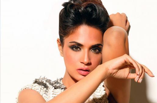 Richa Chadha Will Feature in a Never-Seen-Before Avatar for Anubhav Sinha's Abhi Toh Party Shuru Hui Hai