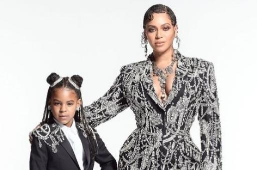Beyonce Terms Daughter A 'Cultural Icon' In Trademark Battle