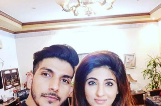 Mohsin Abbas Haider and Fatema Sohail Controversy: Latter's Allegedly Compromised Video Circulating on Whatsapp