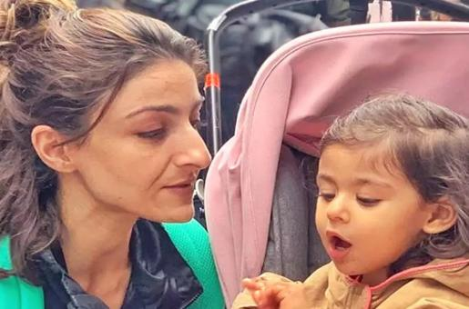 World Children's Day: Soha Ali Khan Feels It's About Time Bollywood Makes Films on Kids
