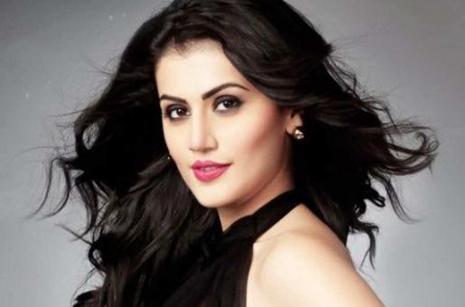 Taapsee Pannu Responds To Saandh Ki Aankh Criticism, Suggests Quitting Acting