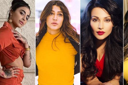 Shobita Dhulipala to Bani J: 5 Bold Actors on Netflix, Amazon Prime and Other OTT Services