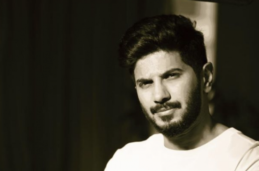 Dulquer Salmaan's Latest Pic Has Our Hearts Melting