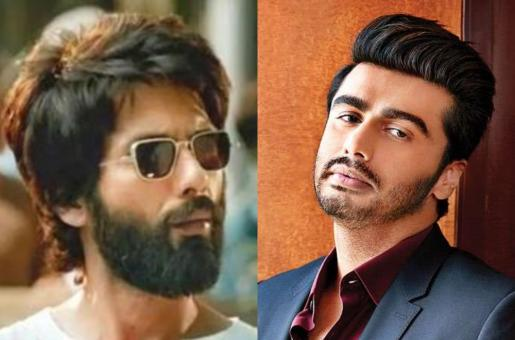 Arjun Kapoor Was the First Choice to Play Kabir Singh, So Why Did He Back Out?