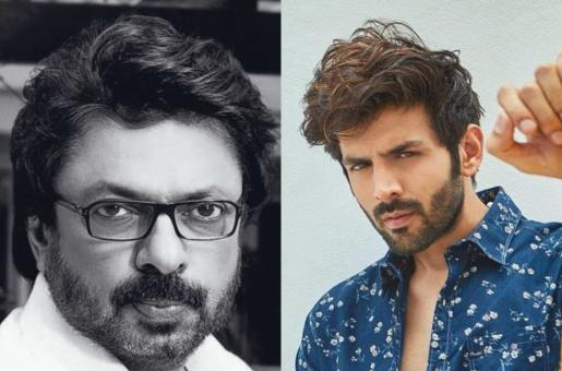 Kartik Aaryan to Star in Sanjay Leela Bhansali's Next? Find Out Here!